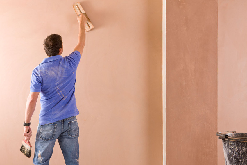 Plasterer Services Cheshirelinks